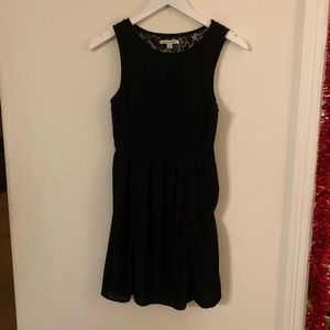 American Eagle little black dress